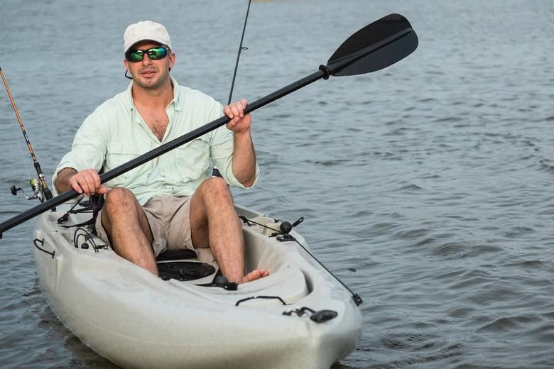 How to buy the best fishing kayak top 5 best kayak for for Canoe vs kayak fishing