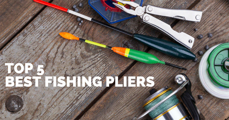 Top 5 Best Fishing Pliers for 2018