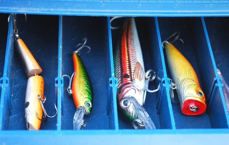 Best Bass Bait and Lures