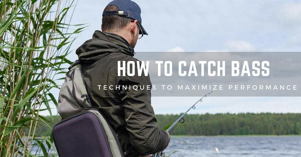 How to Catch Bass – Techniques to Maximize Performance