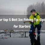 Our top 5 Best Ice Fishing Tip-Ups for Starters