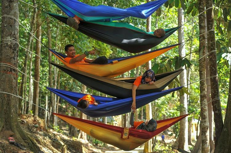 Characteristics of the best Hammock