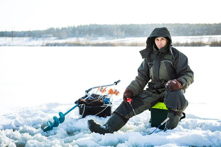 How to Choose the Best Ice Fishing Tip-Up