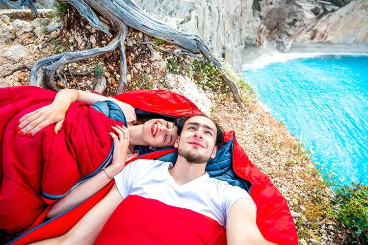 Choosing the best camping pillow for your needs