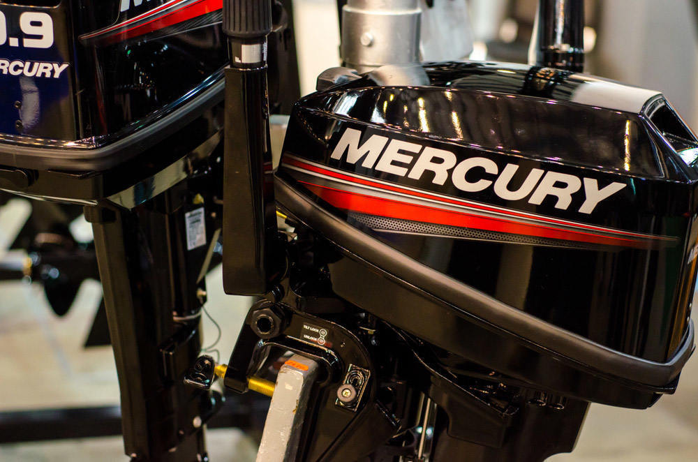 My criteria for the best small outboard motors